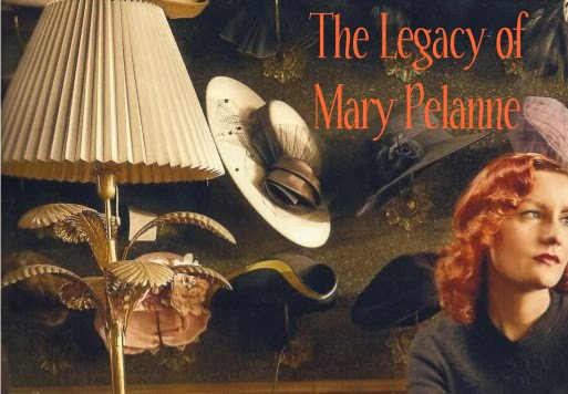 The Legacy of Mary Pelanne