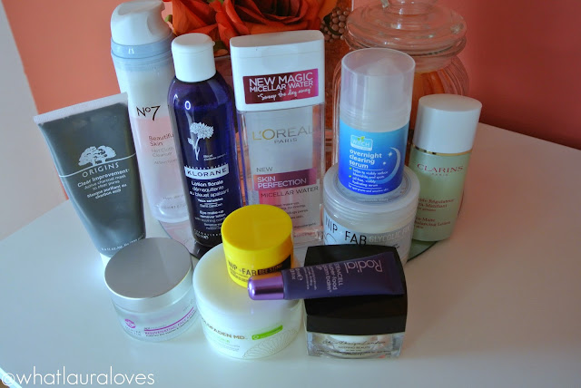 top skincare recommendations for oily skin