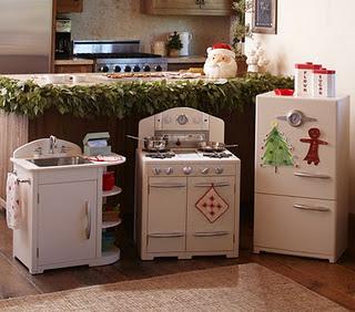 Purple sage originals children 39 s play kitchens new for Retro kitchen sets
