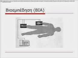Διαδικασία Λιπομέτρησης