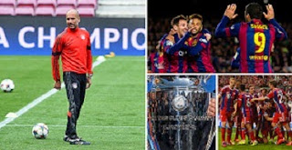 Barcelona vs Bayern Munich preview: Seven reasons to watch the titanic clash at the Nou Camp