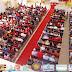 BROTAS DE MACAÚBAS: FESTA DO DIVINO 2015 - MISSA DE PENTECOSTES