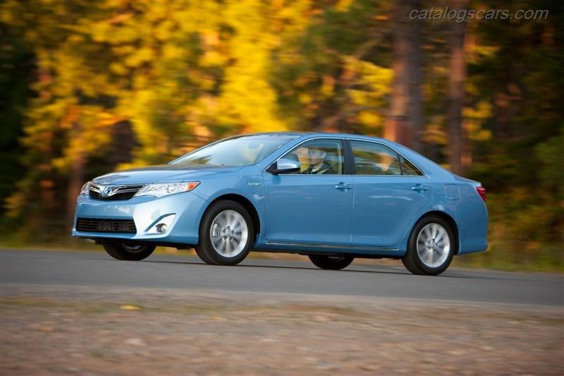 ��� ����� ������ ����� ������ 2014 - ���� ������ ��� ������ ����� ������ 2014 - Toyota Camry Hybrid Photos
