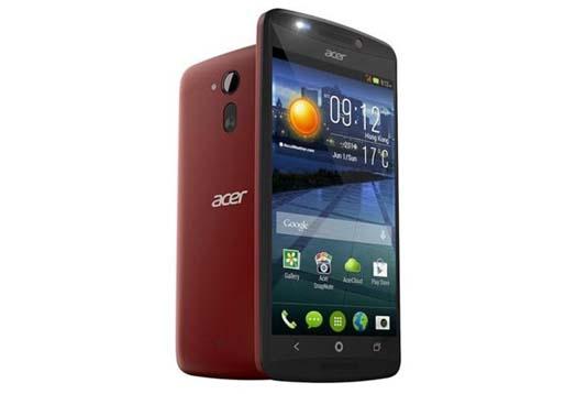 Spesifikasi dan Harga Acer Liquid E700 Terbaru