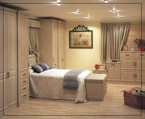 Interior Designs For Bedrooms