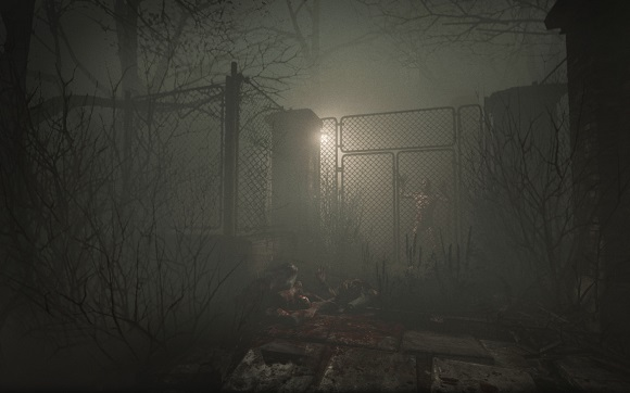 outlast whistleblower pc game screenshot 5 Outlast Whistleblower RELOADED