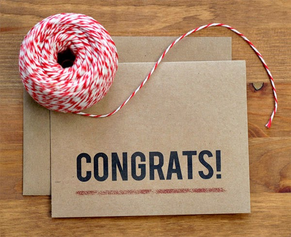 30 Gorgeous Graduation Card Ideas To Say Congrats Jayce O Yesta