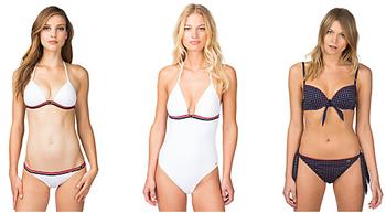 Los bikinis más bonitos para playa o piscina verano 2014