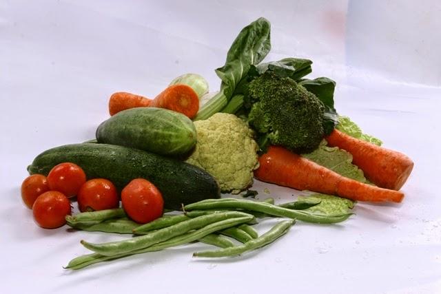 Konsumsi sayuran mentah tidak selamanya menyehatkan