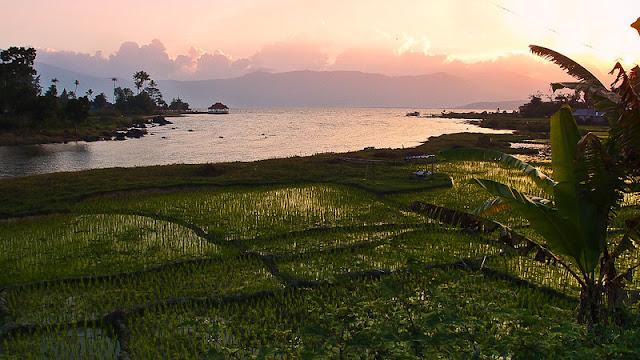 Ini Dia, Puluhan Potensi Wisata Alam di Kecamatan Danau Kerinci