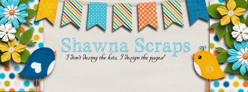 Shawna's Scraps