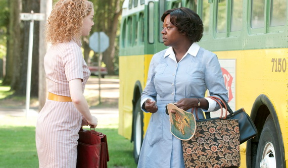 The Help, Photograph