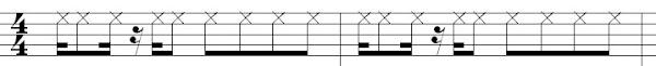 Clave Ijexa I