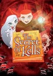 Ver El secreto del libro de Kells Online