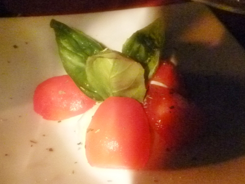 Ultimo Italian Restaurant-Seminyak,BALI