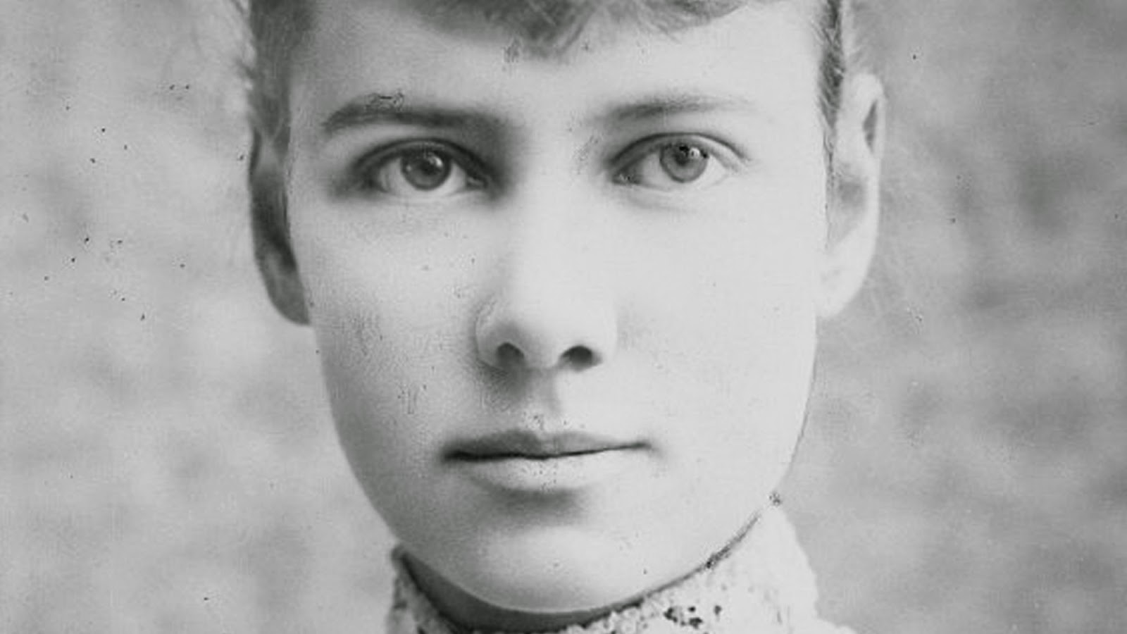 antithesis arguements for nellie bly Ten days in a madhouse nellie bly was a journalist who investigated the blackwell's island insane asylum by pretending to be insane.