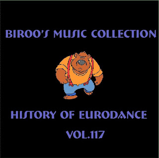 VA - Bir00's Music Collection - History Of Eurodance Vol.117 (2012)