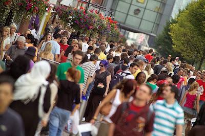 Manchester - Market Street