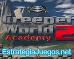 Creeper World 2: Academy Trucos