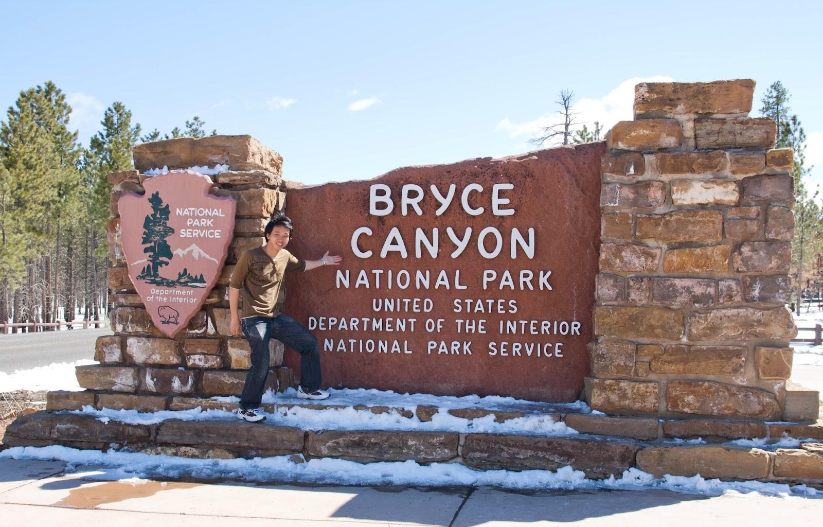 Weeling Travel Photography Bryce Canyon National Park Utah United States