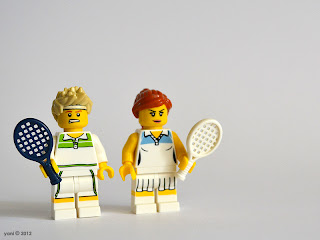 lego tennis ace and tennis pro