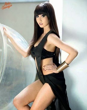 ALODIA  GOSIENGFIAO  Photos 3!