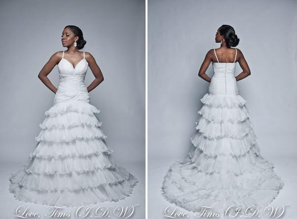WeddingsByMelB: Body Shapes And Wedding Dresses