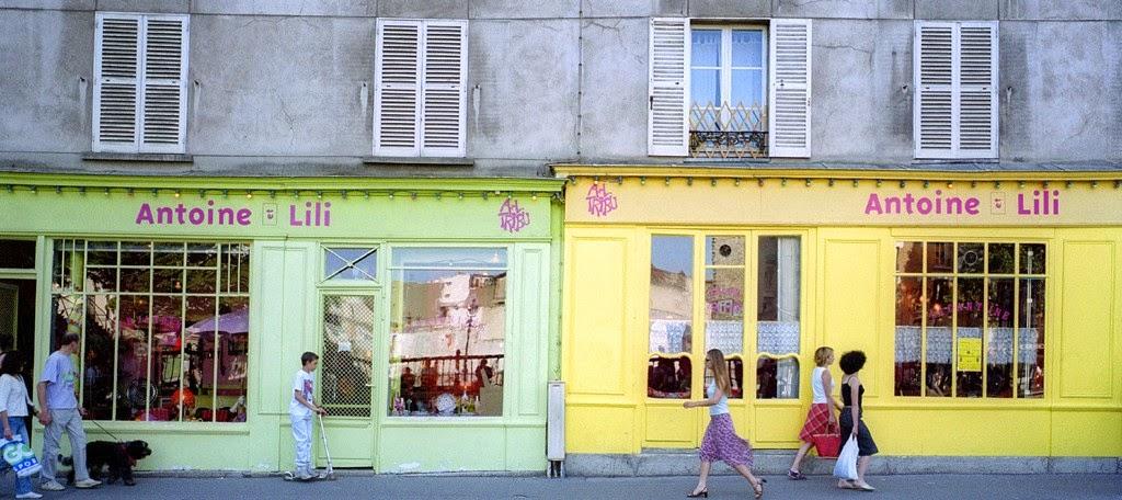 My Secret Paris