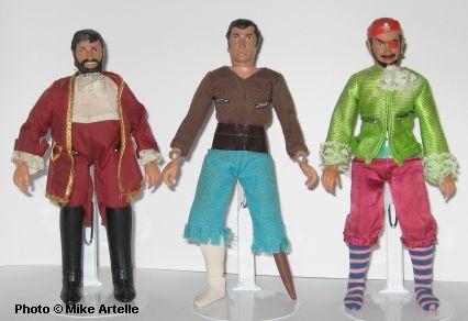 Film-, TV- & Video-Action- & -Spielfiguren BOXED ORIGINAL MEGO 8 PLANET OF THE APES ALAN VERDON ACTION FIGURE VINTAGE 1974