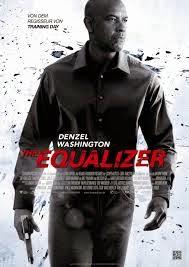 Denzel es el líder de la taquilla americana