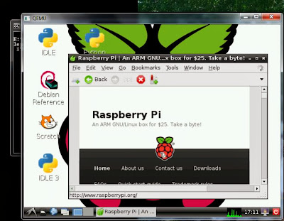 Raspberry pi 3 os free download