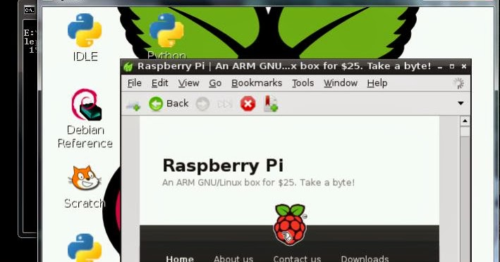 Fruit box raspberry pi download