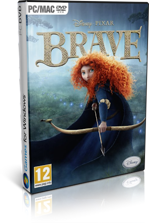 Brave [2012] [PC] [Multi Incl. Español] [Repack]