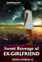 Sweet Revenge of Ex-girlfriend