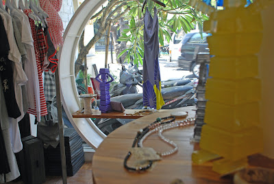 Namu Boutique in Seminyak, Bali