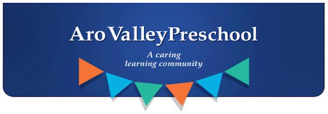 Aro Valley PreSchool
