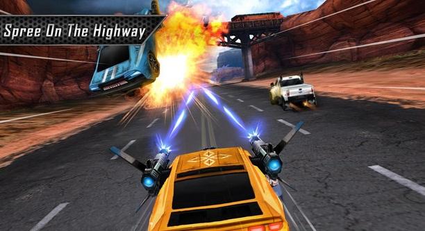 Game Balap Rally Offline Pc