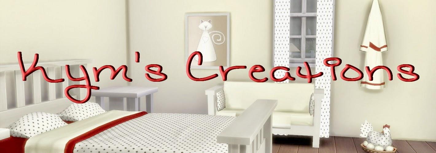 Kym's Creations
