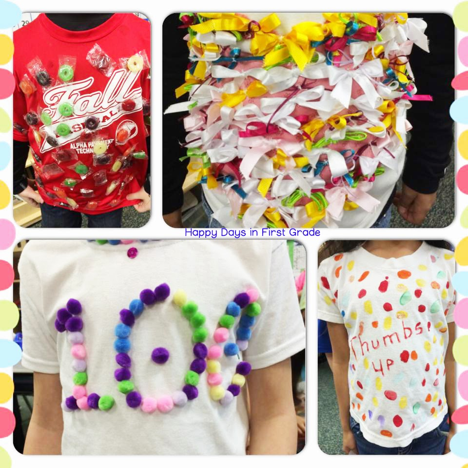 100th Day Of School Shirt Ideas For 1st Grade