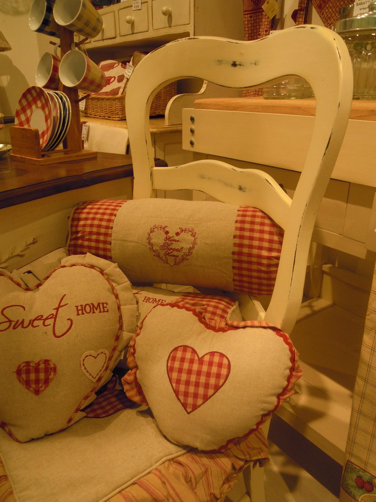 Il girasole nuove idee per la casa piccoli particolari - Casa country style ...