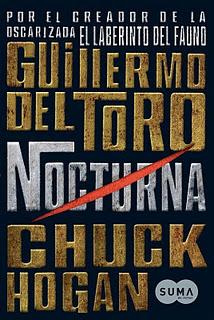 Nocturna Guillermo del Toro
