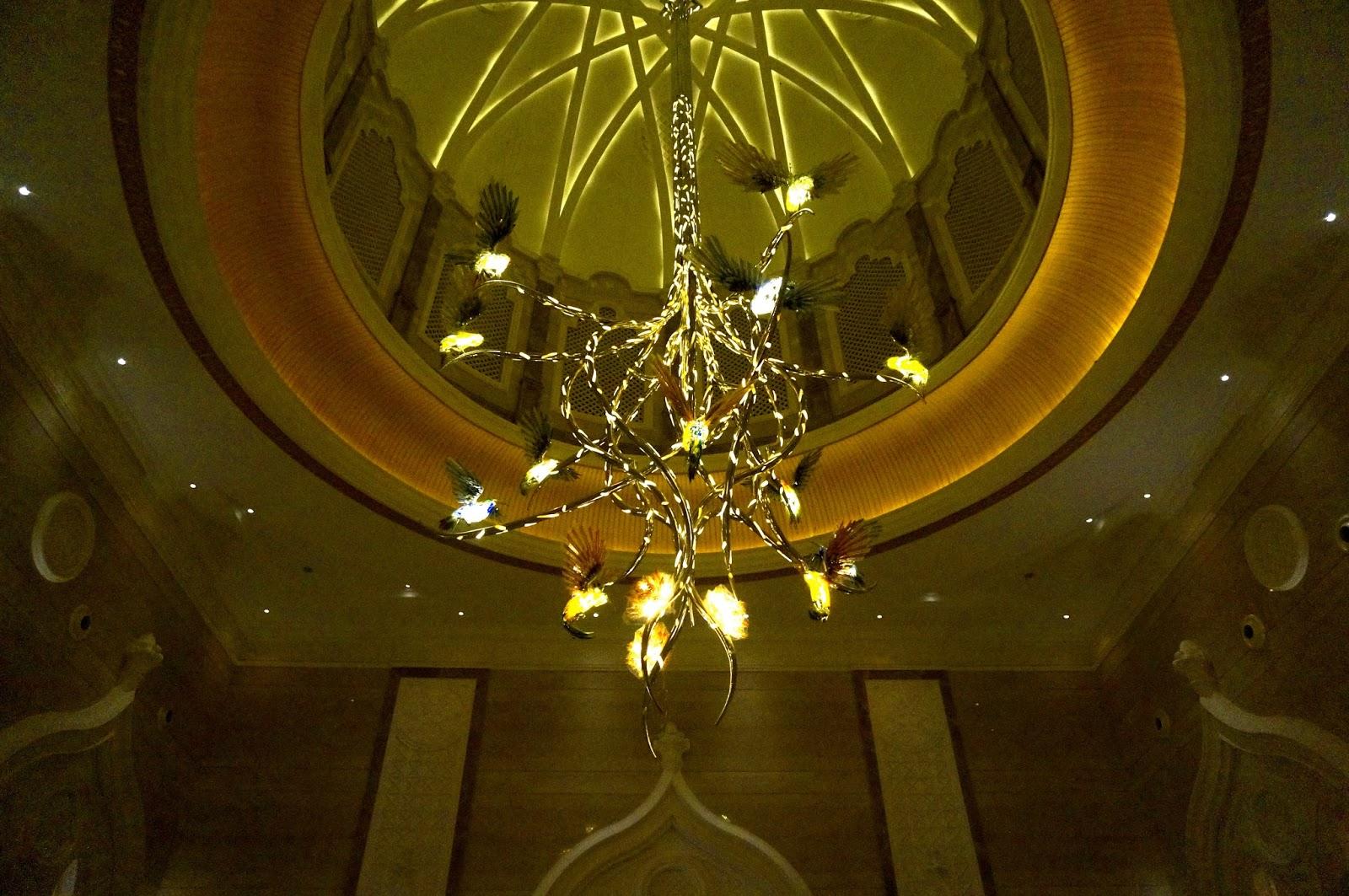 Ramadan 2015 in Doha: Suhoor