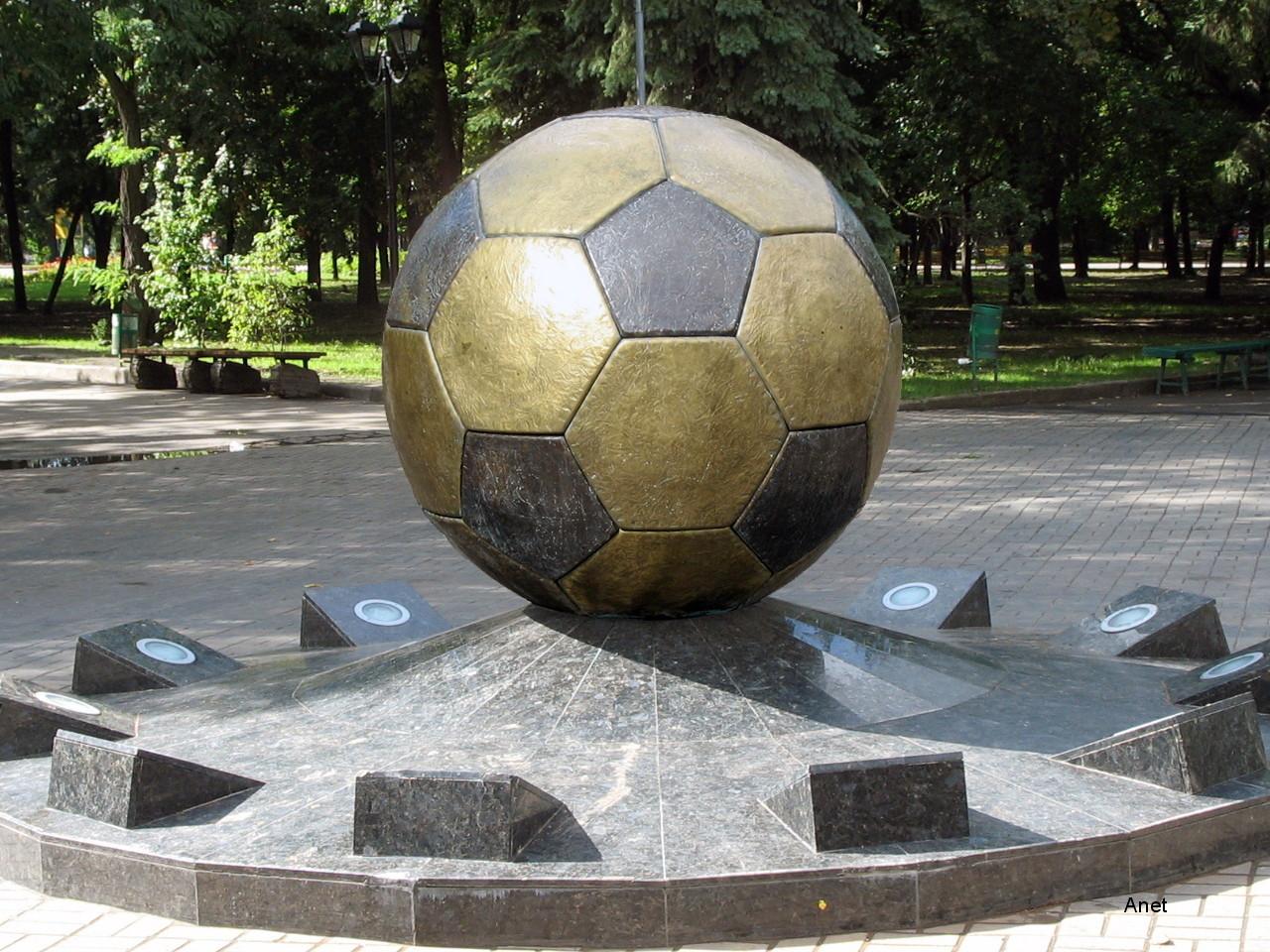 Футбольный мяч в пизду 7 фотография