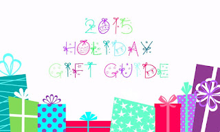 Visit the 2015 Holiday Gift Guide