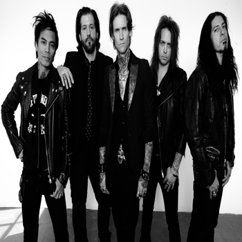 Banda - Buckcherry