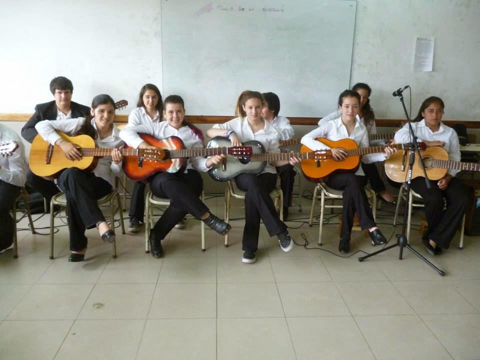 Música-Guitarra