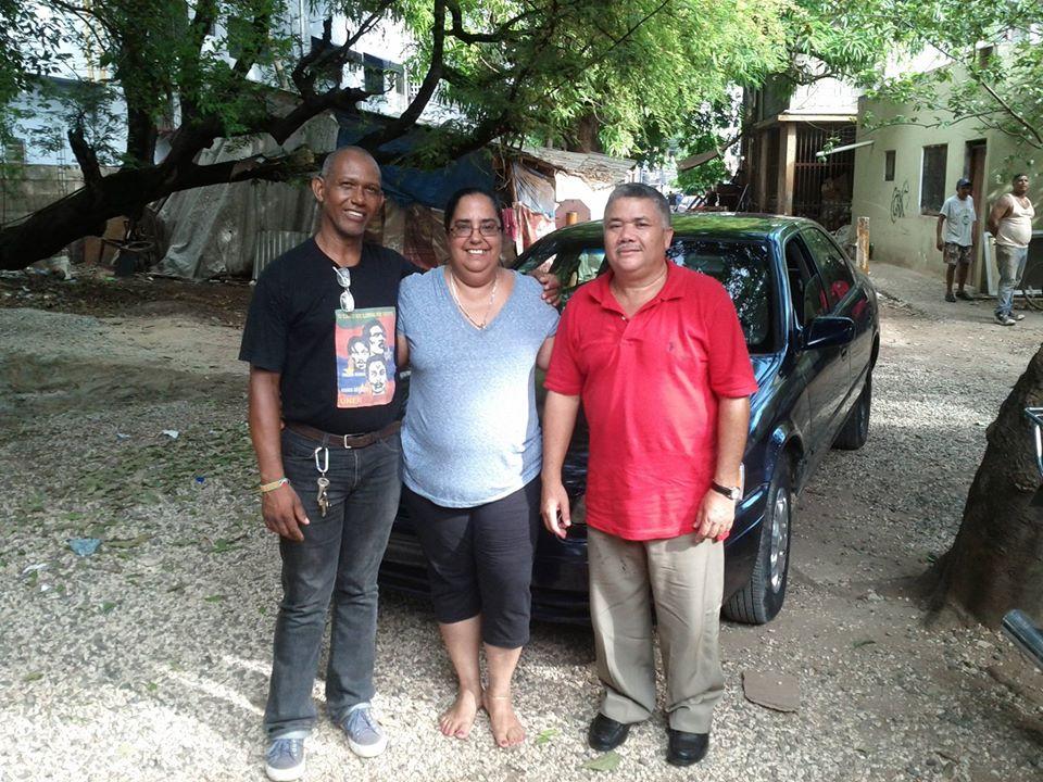 Penélope, Juan y Yo