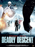 Deadly Descent (2013)