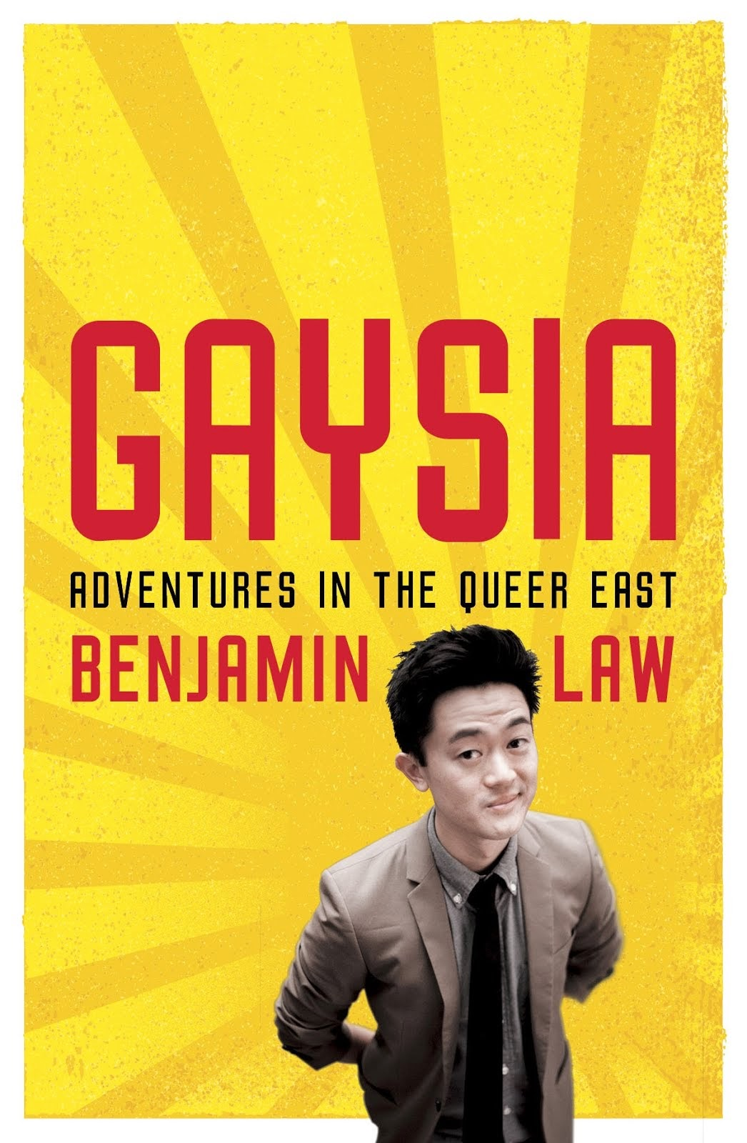 "COOL GAY BOOK | ""GAYSIA"""