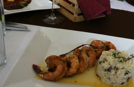 Restaurante Casa Poniente, Celaya, Guanajuato